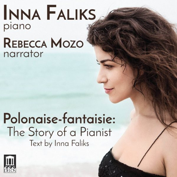 Polonaise-Fantasie, the Story of a Pianist @ UCLA Schoenberg Hall | Los Angeles | California | United States
